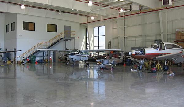 Started Preferred Avionics
